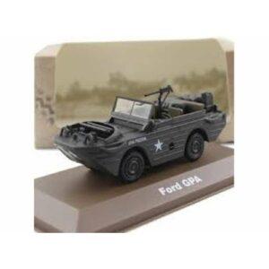 Ford GPA.FORD.Modely aut.Diecast models cars.Atlas Editions MAG BL12.Modely aut.Modely vojenské techniky.Sběratelské modely.Hotové modely.Sběratelské modely Kovové modely. Diecast models cars.military vehicles.