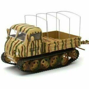 Steyr.RSO.Raupenschlepper Ost.PAK 40.Modely vojenské techniky.Diecast models military vehicles.Atlas Editions MAG AT943.Modely tanků. Diecast models tanks. Modely aut. Diecast models cars. Sběratelské modely. Hotové modely. Sběratelské modely letadel. Sběratelské modely vojenské techniky a tanků. Kovové modely.