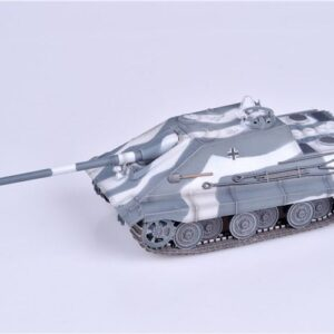 E-50 Jagdpanzer with 105mm gun.Modely tanků.Diecast models military vehicles.tanks.ModelCollect German WWII AS72133.