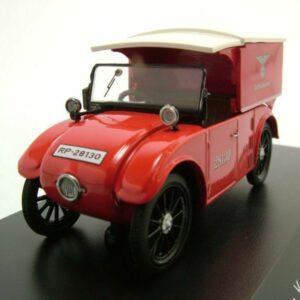 Hanomag Kommissbrot.Deutsche Reichspost.Modely nákladních aut.Diecast models vehicles.trucks.Schuco SHU 02958.