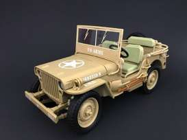 Jeep Wiiiys.MB.Modely vojenské techniky.Diecast models military vehicles.Triple 9 Collection TRN-1800140.Modely tanků. Models diecast tanks. Modely aut. Diecast models cars. Modely letadel. Diecast models aircraft. Diecast models helicopters. Sběratelské modely. Hotové modely. Sběratelské modely tanků. Kovové modely.