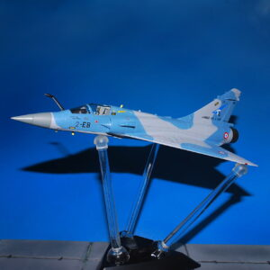 Mirage 2000-5F Dassaul.Modely letadel.Diecast models aircraft.Hobby Master HA1614. Modely vrtulníků. Diecast models helicopters. Diecast models cars. Modely vojenské techniky. Diecast models military vehicles. Modely raket. Diecast models rockets. Sběratelské modely. Hotové modely. Sběratelské modely letadel. Kovové modely.