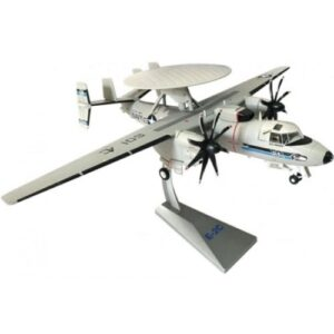 E-2 Hawkeye.Northrop Grumman E-2C Hawkeye.Modely letadel.Diecast models aircraft.Air Force 1 AF1-0118B.Modely vrtulníků. Diecast models helicopters. Diecast models cars. Modely vojenské techniky. Diecast models military vehicles. Modely raket. Diecast models rockets. Sběratelské modely. Hotové modely. Sběratelské modely letadel. Kovové modely.