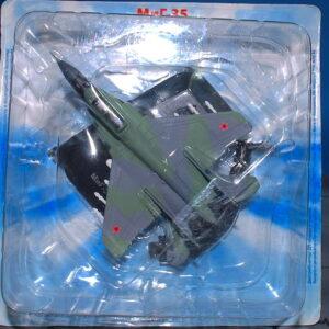 MiG-35.Fulcrum-F.Mikoyan MiG-35.Modely letadel.Diecast models aircraft.DeAgostini DA-LS74.Modely dopravních letadel. Diecast models airplanes.airliner. Modely vrtulníků. Diecast models helicopters. Modely aut. Diecast models cars. Modely vojenské techniky. Diecast models military vehicles, Modely tanků. Diecast models tanks. Modely raket. Diecast models rockets. Sběratelské modely. Hotové modely. Kovové modely.
