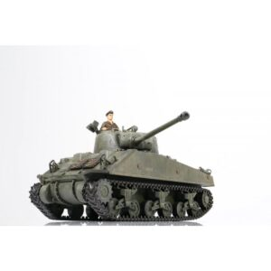 Sherman Firefly VC Medium Tank.Modely tanků.Diecast models tanks.Forces of Valor UN-801036A. Modely vojenské techniky. Diecast models military vehicles. Modely aut. Diecast models cars. Modely letadel. Diecast models aircraft. Diecast models helicopters. Modely raket. Diecast models rockets. Sběratelské modely. Hotové modely. Sběratelské modely tanků. Kovové modely.