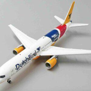 Boeing B757-200 , 'PH-DBH' DutchBird.JC Wings JC - XX2311.