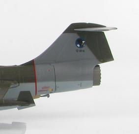 F-104.Lockheed F-104G Starfighter.Modely letadel.Diecast models aircraft.Hobby Master HA1034. Modely vrtulníků. Diecast models helicopters. Diecast models cars. Modely vojenské techniky. Diecast models military vehicles. Modely raket. Diecast models rockets. Sběratelské modely. Hotové modely. Kovové modely.