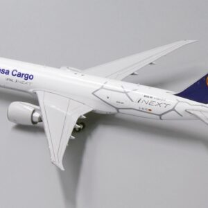 B777.Boeing 777.Modely dopravních letadel.Diecast models airplanes.airliner.JC Wings JC - XX4076.