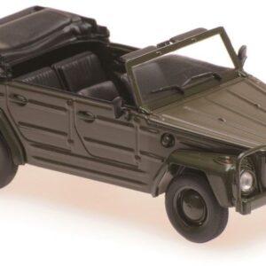 VW Kurierwagen.Volkswagen VW.Type 181.Modely vojenské techniky.aut.Diecast models military vehicles.Modely aut.Diecast models cars.MINICHAMPS MIN 940050030.