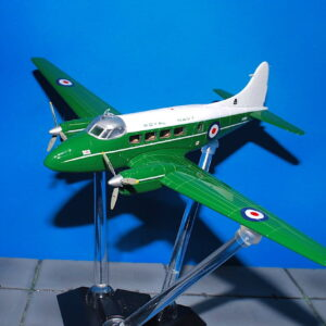 de Havilland DH.104 Dove.de Havilland DH.104 Sea Devon C Mk.20.Modely letadel.Diecast models aircraft.airplanes.Oxford OX- 72DV002.