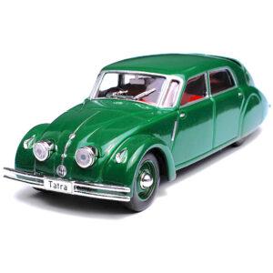 Tatra.Tatra 77.Modely aut.Diecast models cars.WhiteBox WB205.