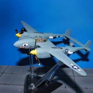 F-5E Lightning.Lockheed P-38 Lightning.Modely letadel.Diecast models aircraft.Corgi AA36614.Modely vrtulníků. Diecast models helicopters. Diecast models cars. Modely vojenské techniky. Diecast models military vehicles. Modely raket. Diecast models rockets. Sběratelské modely. Hotové modely. Sběratelské modely letadel. Kovové modely.