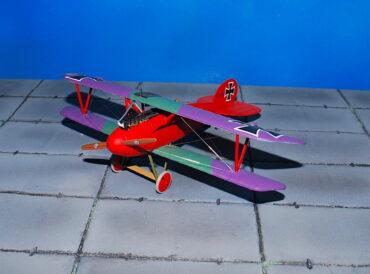 Albatros D.V.Modely letadel.Diecast models aircraft.Corgi AA37809.Modely vrtulníků. Diecast models helicopters. Diecast models cars. Modely vojenské techniky. Diecast models military vehicles. Modely raket. Diecast models rockets. Sběratelské modely. Hotové modely. Sběratelské modely letadel. Kovové modely.