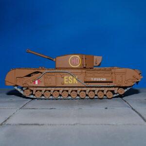 Churchill Mk.III.Tank.A22.Modely tanků.Diecast models military vehicles.tanks.Corgi CC60112 Military Legends.Modely vojenské techniky. Diecast models military vehicles. Modely aut. Diecast models cars. Modely letadel. Diecast models aircraft. Diecast models helicopters. Sběratelské modely. Hotové modely. Sběratelské modely tanků. Kovové modely.