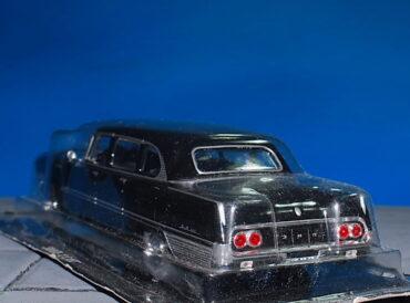 ZIL-111 G.Presidential Cars.Modely aut.Diecast models cars.DeAgostini Auto Legends USSR 29. Modely nákladních aut. Diecast models vehicles.trucks. Modely hasíčských,požarních vozidel. Diecast models cars.fire engine. Transport diecast models. Modely vojenské techniky. Diecast models military vehicles. Modely tanků. Diecast models tanks. Sběratelské modely. Hotové modely. Kovové modely.
