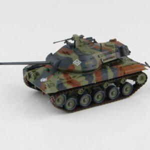 M41 Walker Bulldog.Modely tanků.Hobby Master HG5312. Modely letadel. Modely vojenské techniky. Sběratelské modely. Modely vrtulníků. Hotové modely. Sběratelské modely letadel. Sběratelské modely vojenské techniky a tanků. Kovové modely. Diecast models aircraft,military vehicles,tanks .