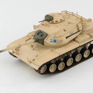 M60.M60A3 Patton.MBT.Modely tanků.Diecast models tanks.Hobby Master HG5610.