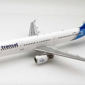 A321.Airbus A321-211.Modely dopravních letadel.Diecast models airplanes.airliner.Inflight 200 IF321TS1119.