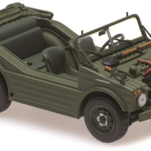 Porsche 597 Jagdwagen.Modely vojenské techniky.aut.Diecast models military vehicles.Modely aut.Diecast models cars.MINICHAMPS 940065300.