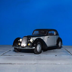 Lancia.Lancia Astura.1934.Modely aut.Diecast models.Solido.