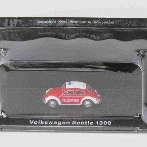 Volkswagen Beetle 1300. Sběratelské modely autobusů. Diecast models buses.Modely hasícských vozidel.Diecast models fire engine.