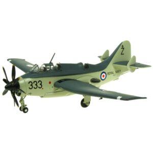 Fairey Gannet.Modely letadel.Diecast models aircraft.Aviation 72 AV7252001.