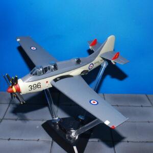 Fairey Gannet.Modely letadel.Diecast models aircraft.Aviation 72 AV7252003.