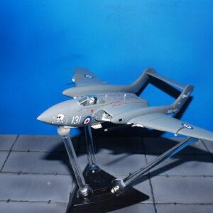 de Havilland DH.110 Sea Vixen FAM 2.Modely letadel.Diecast models aircraft.Aviation 72 AV7253001.
