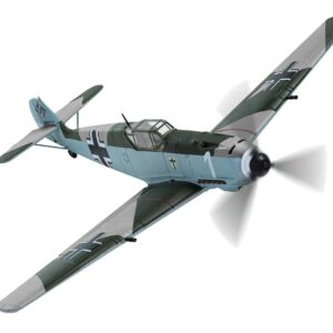 Bf 109.Messerschmitt Bf-109.Bf-109E-4.Modely letadel.Diecast models aircraf.Corgi AA28005.
