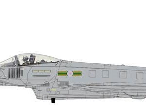Eurofighter Typhoon.Modely letadel.Diecast models aircraft.