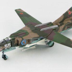 MIG-23.Mikoyan-Gurevich MiG-23.Flogger.Modely letadel.Diecast models aircraft.Hobby Master HA5309.