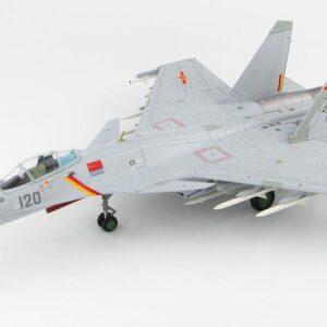 Shenyang J-15 Flying Shark.Flanker-X2.SU-33.Flanker.Sukhoi Su-33.Modely letadel.Diecast models aircraft.Hobby Master HA6402.