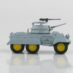 M8 Greyhound.Armored Car.Ford.Modely vojenské techniky.Diecast models military vehicles.tanks.Hobby Master HG1311.