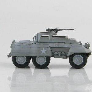 M20 Armored Utility Car.Ford.Greyhound.Modely vojenské techniky.Diecast models military vehicles.Hobby Master HG3813.