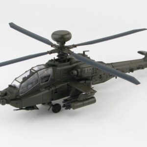 AH-64 Apache.AH-64E Apache Guardian.Modely vrtulníků.Diecast models helicopters.Hobby Master HH1206.