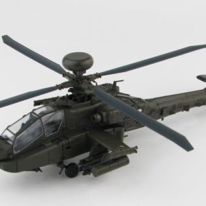 AH-64 Apache.AH-64E Apache Guardian.Modely vrtulníků.Diecast models helicopters.Hobby Master HH1207.