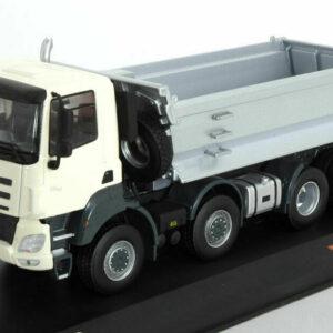 Tatra.Tatra 158 Phoenix Euro VI 8x8.Modely nákladních aut.Diecast models vehicles.truck.IXO Models TRU035B.
