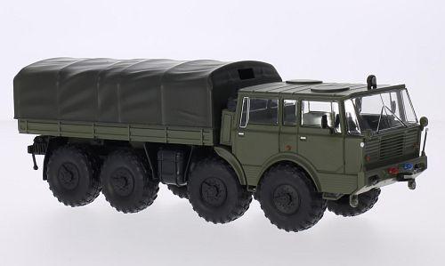 Tatra.Tatra 813 8x8 Kolos.Modely aut.Diecast models cars.IXO TRU025.