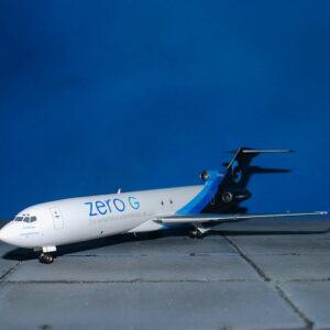 Boeing B727-200 , 'N794AJ' Zero-G (Zero Gravity Corporation).Inflight 200 IF7220G01.