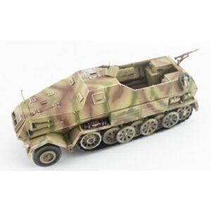Sd.Kfz.8.Gepanzerte.half-track.Modely vojenské techniky.Diecast models military vehicles.PMA P0318.