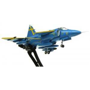 Saab 37 Viggen.Modely letadel.Diecast models aircraft.Aviation 72 AV7242003.