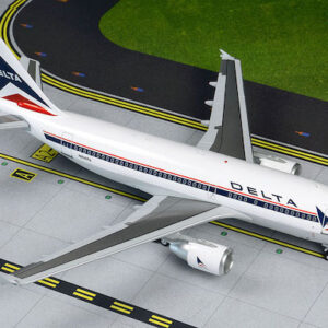 Airbus A310-324/ET , 'N818PA' Delta Air Lines (NEW).Modely dopravních letadel.Diecast models airplanes.airliner.Gemini Jets G2DAL860.