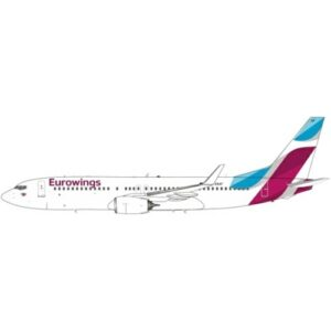 B737.Boeing 737-800.Boeing.Modely dopravních letadel.Diecast models airplanes.airliner.J Fox Models JF-737-8-005.