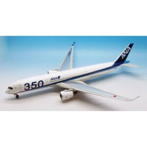 A350.Airbus A350-900.Modely dopravních letadel.Diecast models airplanes.airliner.J Fox Models JF-A350-003D.