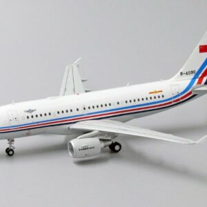 A319.AIRBUS A319.Modely dopravních letadel.Diecast models airplanes.airlaner.JC Wings LH2152.