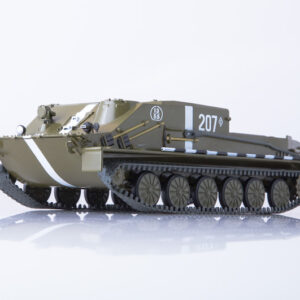 BTR-50.OT-62 TOPAS.Bronetransporter.Modely vojenské techniky.tanků.Diecast models military vehicles.tanks.MODIMIO Collections NT012.