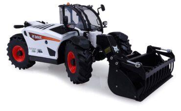 iversal Hobbies UH5215-Bobcat TL38.70HF AGRI