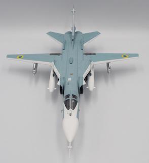 Su-24.Sukhoi Su-24.Fencer.Modely letadel.Diecast models aircraft.Calibre Wings CA722403. Modely vrtulníků. Diecast models helicopters. Diecast models cars. Modely vojenské techniky. Diecast models military vehicles. Modely raket. Diecast models rockets. Sběratelské modely. Hotové modely. Sběratelské modely letadel. Kovové modely.