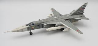 Su-24.Sukhoi Su-24.Fencer.Modely letadel.Diecast models aircraft.Calibre Wings CA722401.Modely vrtulníků. Diecast models helicopters. Diecast models cars. Modely vojenské techniky. Diecast models military vehicles. Modely raket. Diecast models rockets. Sběratelské modely. Hotové modely. Sběratelské modely letadel. Kovové modely.