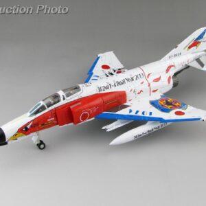 F-4EJ Kai.F-4 Phantom II.McDonnell Douglas.Modely letadel.Diecast models aircraft.Hobby Master HA19011.